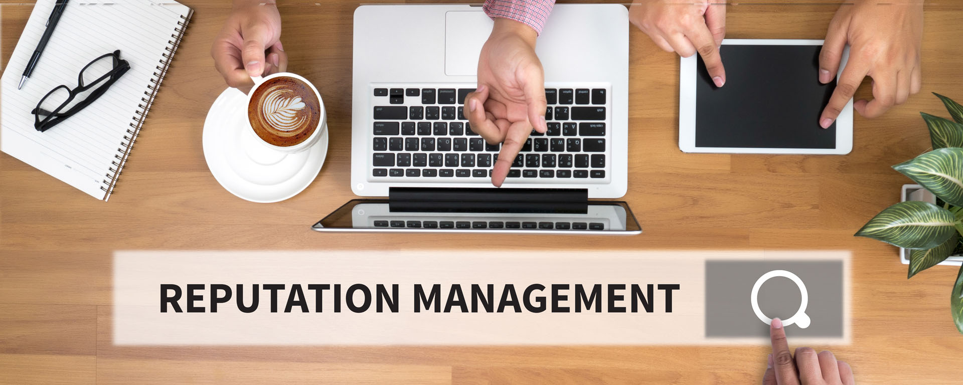Online Reputation Management Dubai