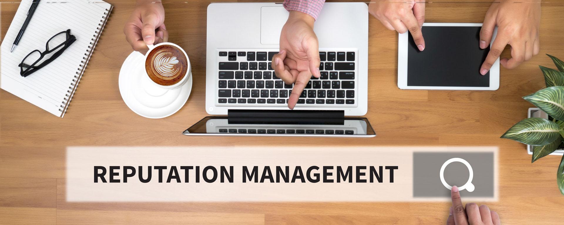 Online Reputation Management Dubai